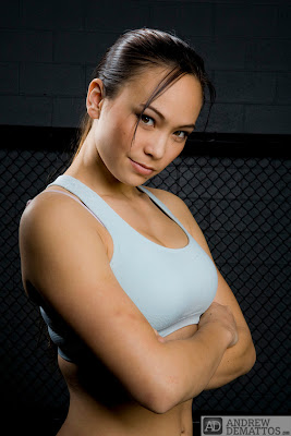 Michelle Waterson