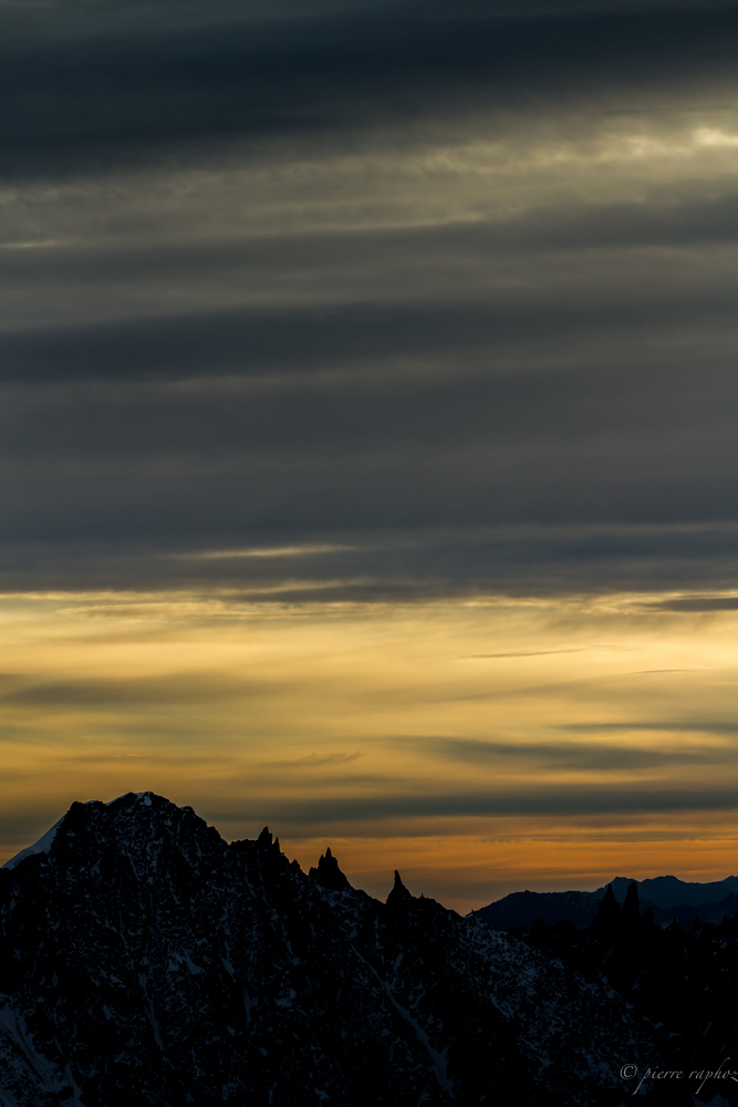 photo absolut  lever de soleil