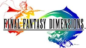 Juegos Android Gratis Final Fantasy Dimensions