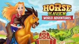 Horse Haven World Adventures MOD APK 3.2.0