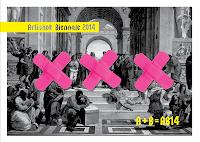 IV Artishok Biennale A+B=AB14