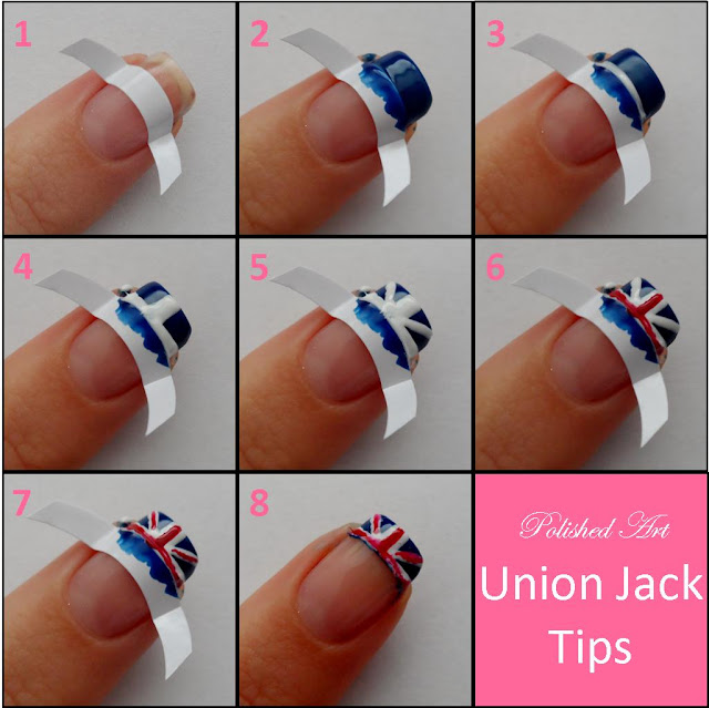 union-jack-french-tips-step-by-step-nail-art-tutorial