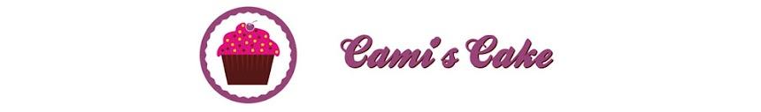 Cami's Cake