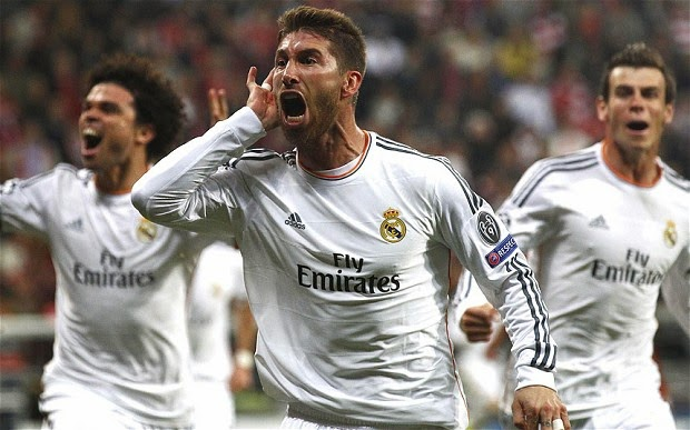 champions-gol-ramos-cr7-ancelotti-guardiola