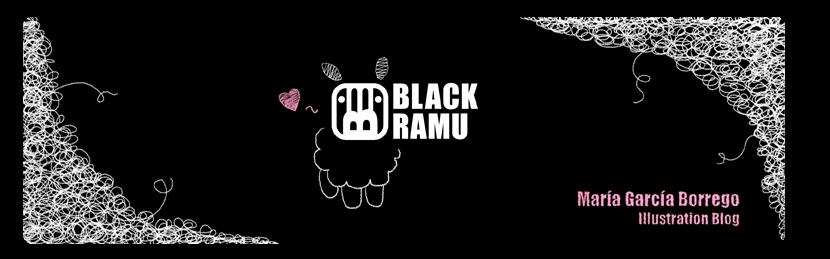 Black Ramu