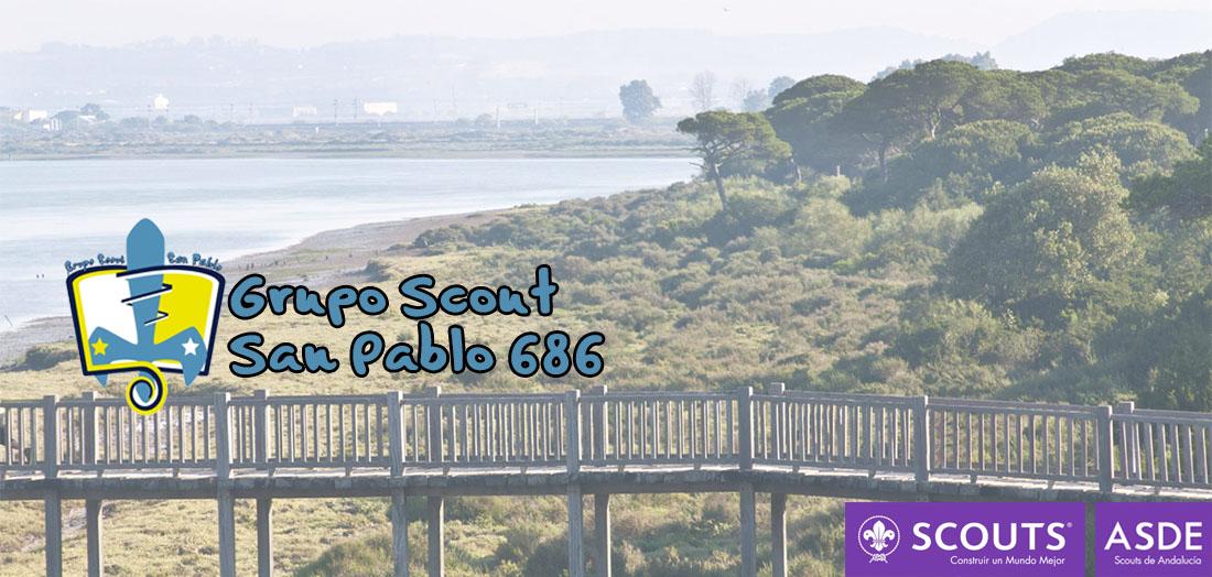 Grupo Scout San Pablo 686