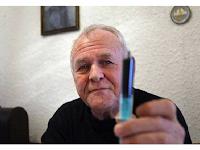 Pakai Minyak Ganja, Pria Ini Sembuhkan 5.000 Penderita Kanker