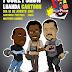 Pocket Show Luanda Cartoon dia 16 de Agosto 2013