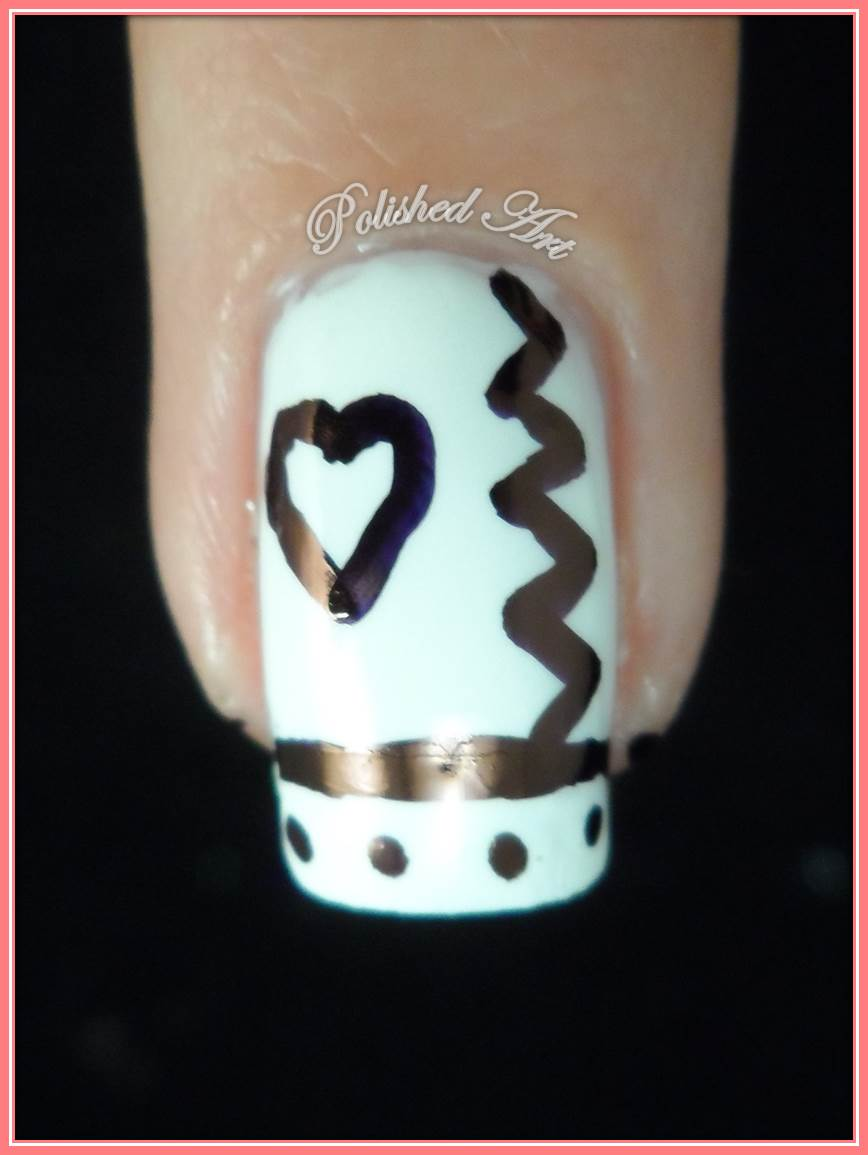 Polished Art: Battle of the Nail Art Pens