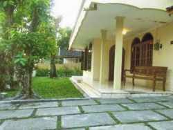 Hotel Murah Dekat Kraton Jogja - Griya Patehan Guest House