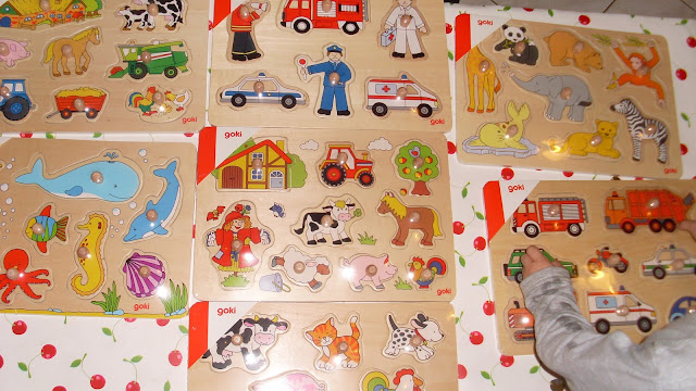 puzzle en bois pas chèrs