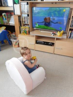 avis fauteuil babycalin