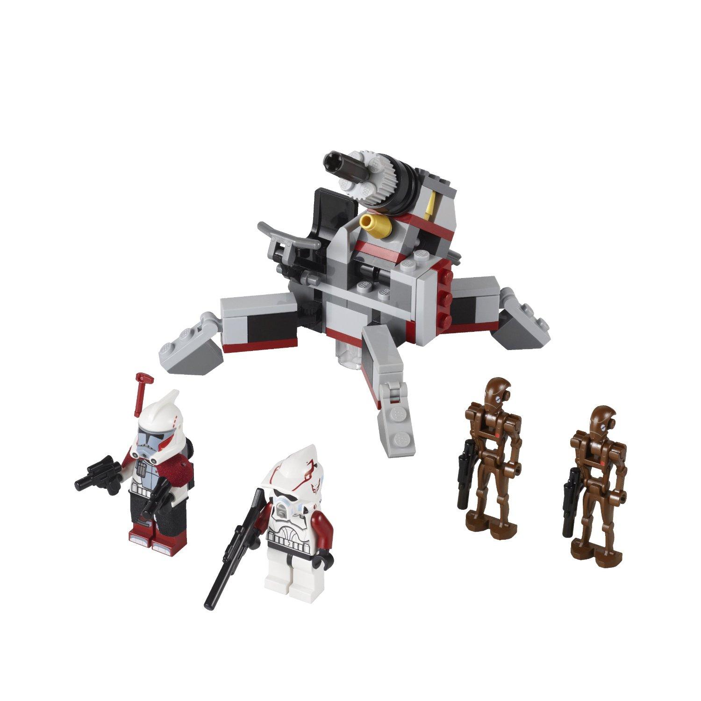 LEGO Star Wars Clone Troopers
