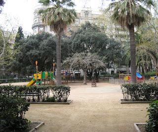 Turó Park