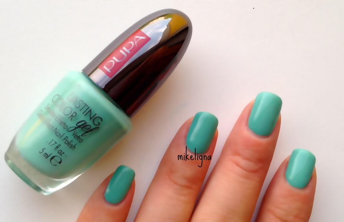 Lasting Color Gel - PUPA milano