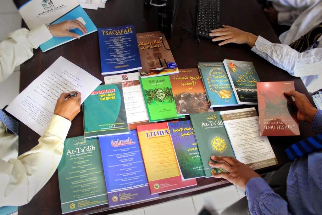 Definisi dan Ciri Ilmu Pengetahuan