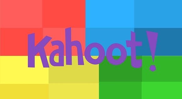 Граємо з Kahoot!