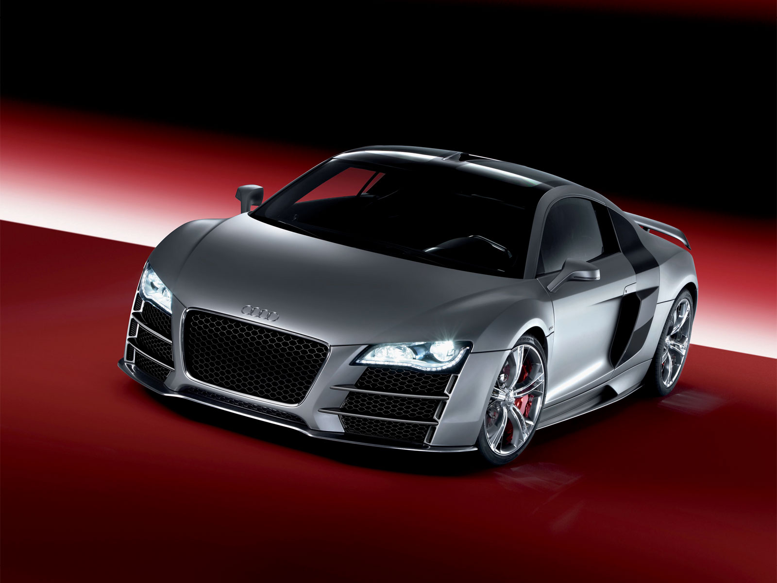 2018 audi r8 v10 plus top speed 17