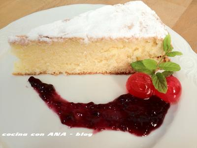 Cocina con ana junio 2012 - Ana cocina facil ...