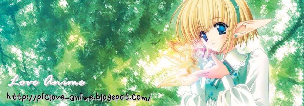 Love Anime คู่รัก คู่เลิฟ