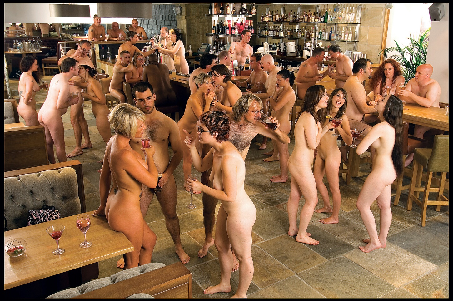 Xhamster friend meetup party