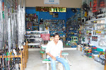 Rawai Fishing Shop