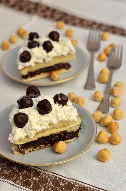 hiperica_lady_boheme_blog_di_cucina_ricette_gustose_facili_veloci_dolci_tortine_con_pan_di_spagna_pronto_1