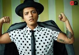Bruno Mars Summerfest