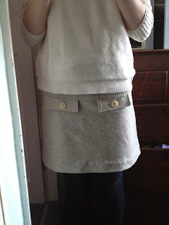 Love Sewing Skirt