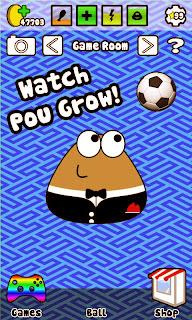 Free Download Game Pou For APK