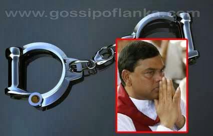 MP Basil Rajapaksa remanded till 5th of May - VIDEO