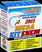 Kit Enem 2015 - Clique na Imagem abaixo para mais detalhes.