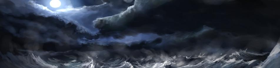 Su planeta Neptuno.... Ella dominará los mares.