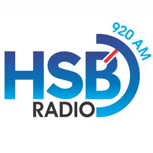920 HSB Radio logo