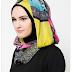 Trend Model Hijab Modern Pashmina Terbaru 2015