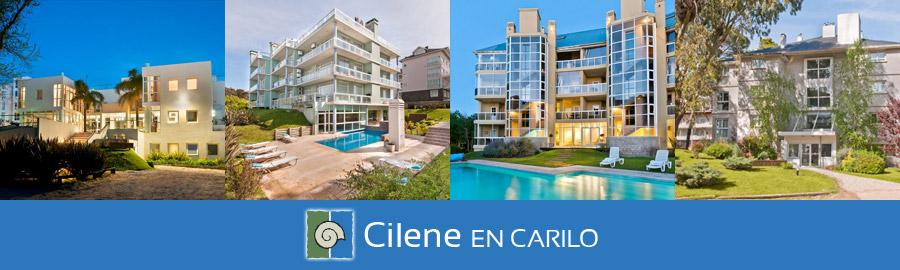 Cilene en Carilo