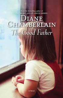 Review of The Good Father by Diane Chamberlain published by Mira