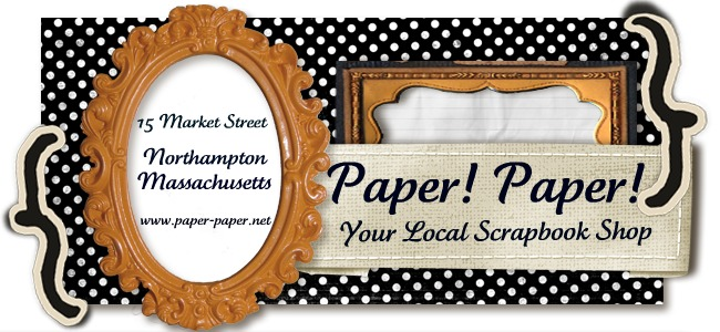 Paper! Paper!