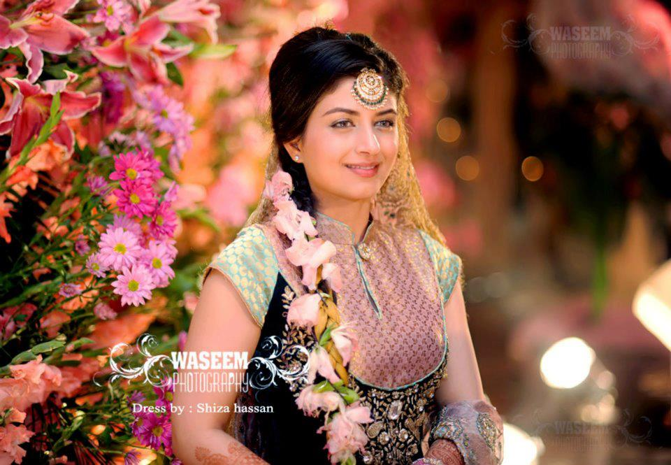 Faha and aisam wedding