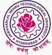 JNTU Hyderabad Results 2014 Nov Dec