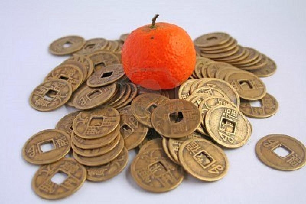 Abundancia amor y plenitud mapa del tesoro para - Feng shui dinero prosperidad ...
