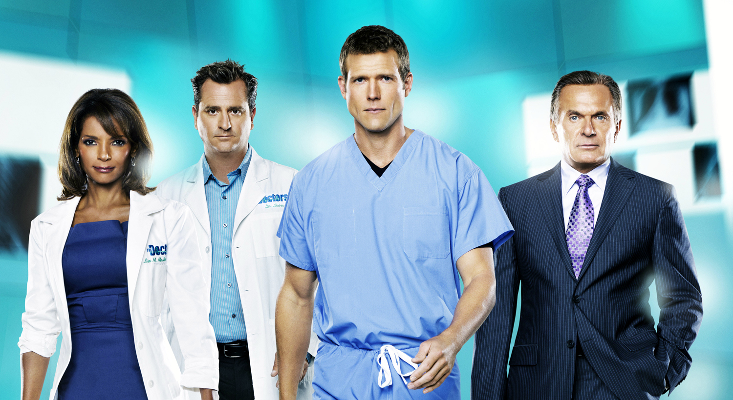 Programming note: Weekday talk show The Doctors on M-Net Series on ...
