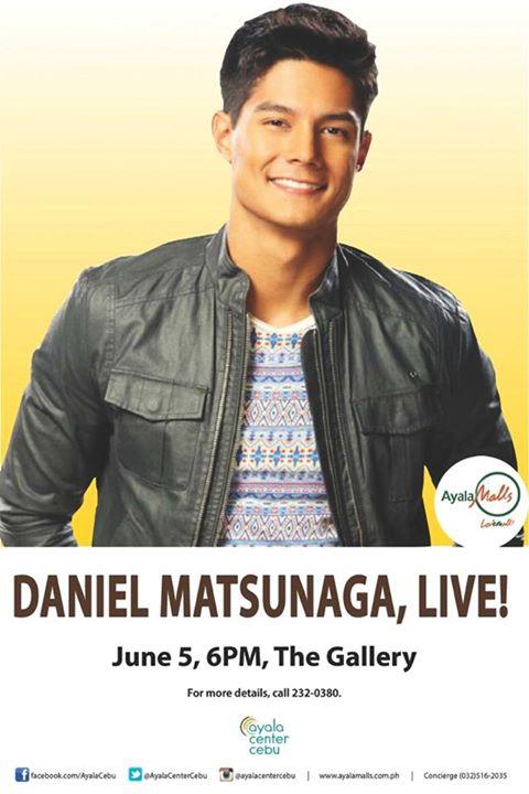 Daniel-Matsunaga-Live-Ayala-Cebu