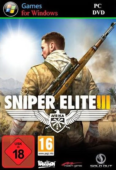 Download Sniper Elite III Repack Games PC