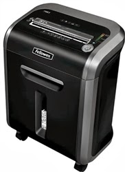79Ci Fellowes Powershred Paper Shredder
