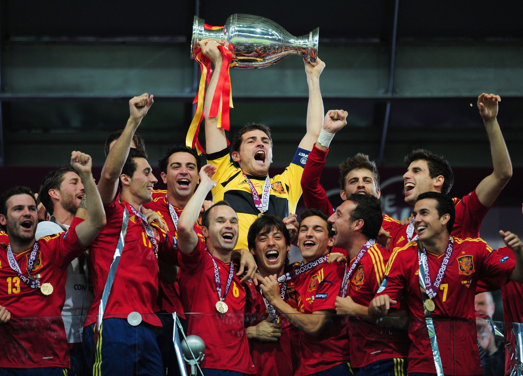 651cb813af O torneio máximo de selecções da UEFA (EURO 2012) apresentou um saldo  positivo