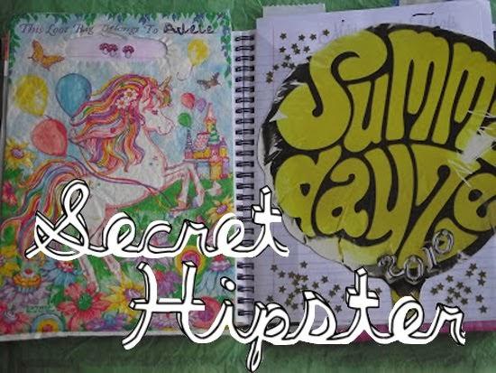 Secret Hipster