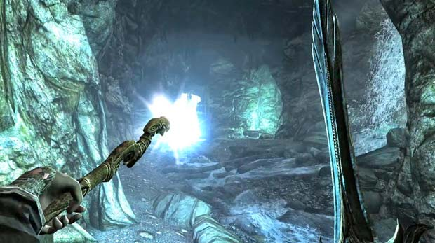  skyrim screenshots game 