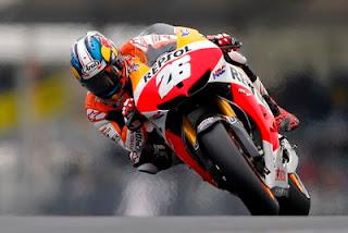HASIL MOTOGP PRANCIS 2013 FRANCE Pedrosa Juara Pimpin Klasemen Balapan Motor GP