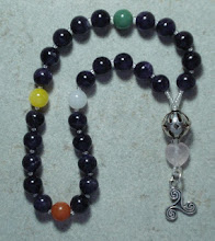 My Personal Prayer Beads